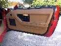 Corvette C4 Bose Front Speaker Removal