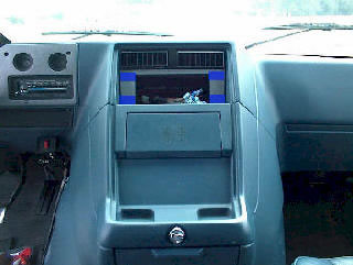 GMC Safari Car Stereo Removal and Replacement