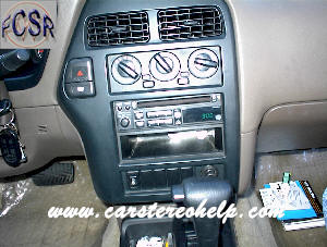 How to Remove Nissan Pathfinder Car Stereo, Do It Yourself Car Stereo Removal Nissan Pathfinder